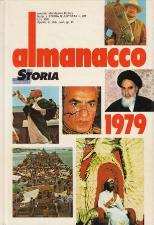 Almanacco di Storia Illustrata 1979