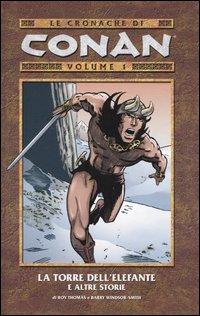 Le cronache di Conan vol. 1