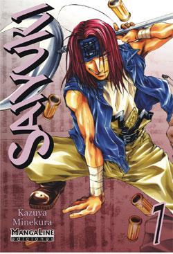 Saiyuki #7 (de 9)