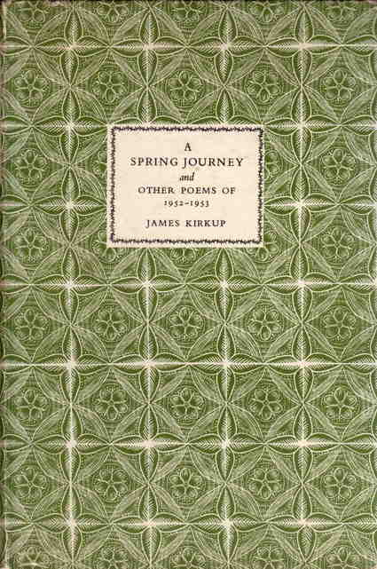 A Spring Journey