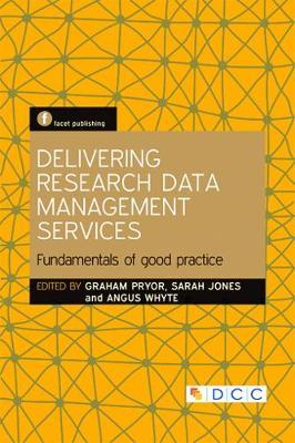 Delivery Research Data Management Services