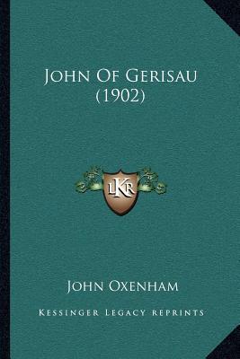 John of Gerisau (190...