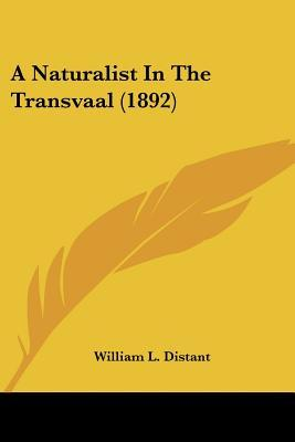 A Naturalist In The Transvaal