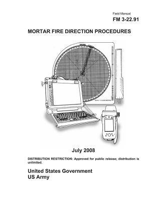 Field Manual 3-22.91...
