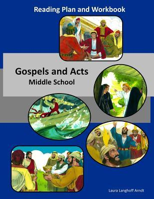 Gospel and Acts Reading Plan