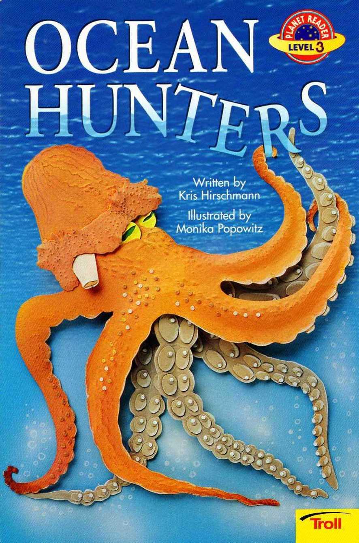 Ocean Hunters