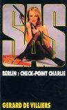 Berlin : Check-Point Charlie