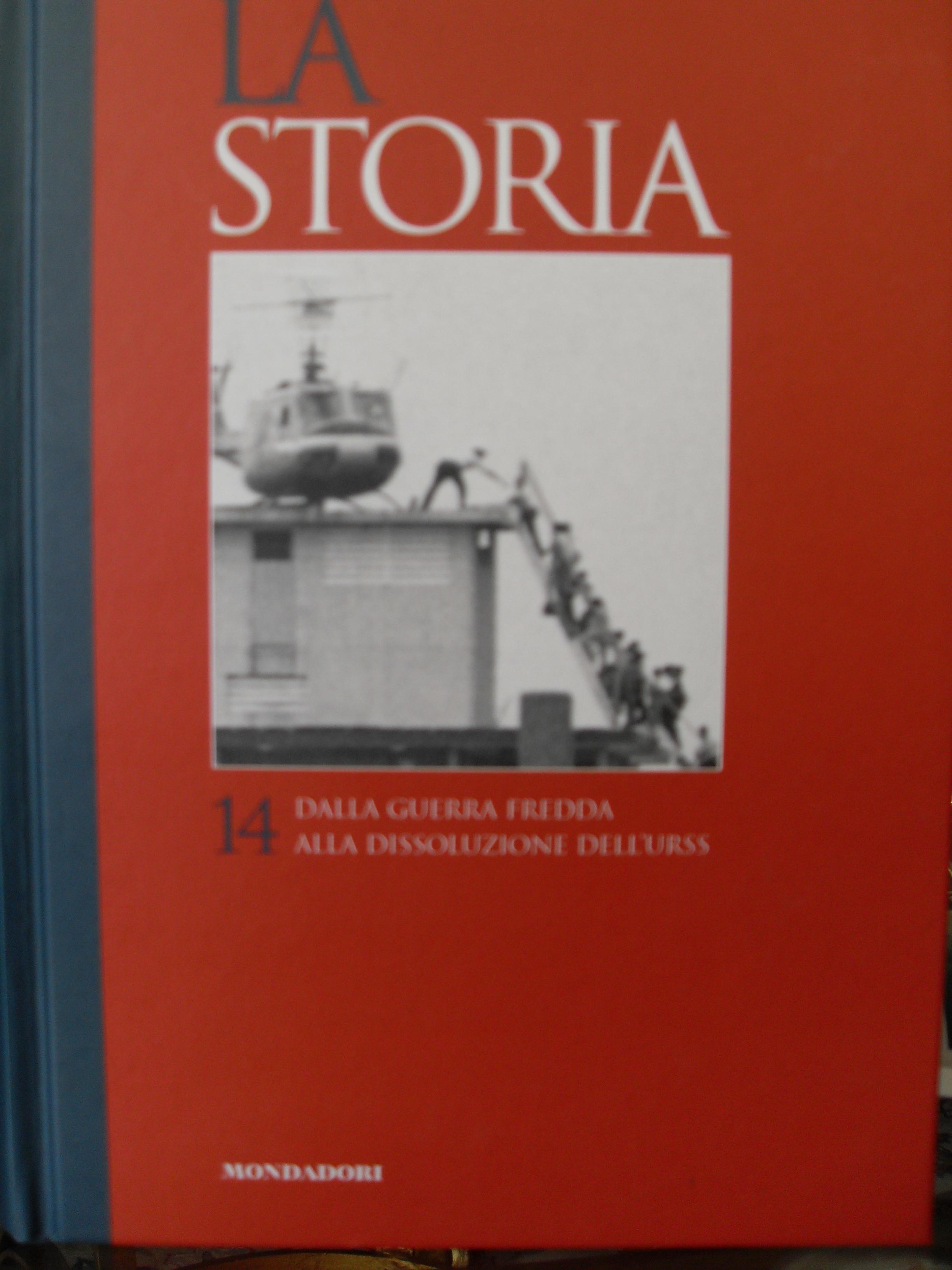 La Storia vol. 14