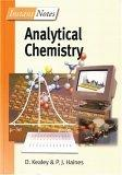 Instant Notes in Analytical Chemistry