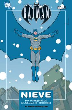 Leyendas de Batman N...