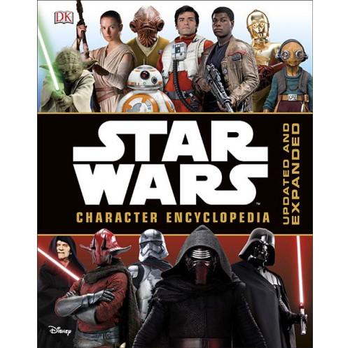 Star Wars: Character...