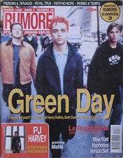 Rumore n.38 (marzo 1995)