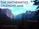The Mathematics Calendar 2006
