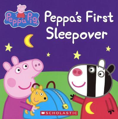 Peppa's First Sleepo...