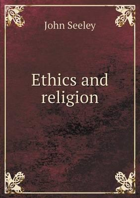 Ethics and Religion