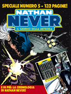 Speciale Nathan Never n. 5