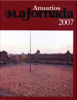 Anuarios La Jornada 2007