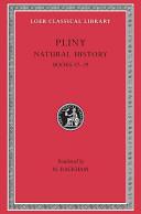 Natural History, Volume V: