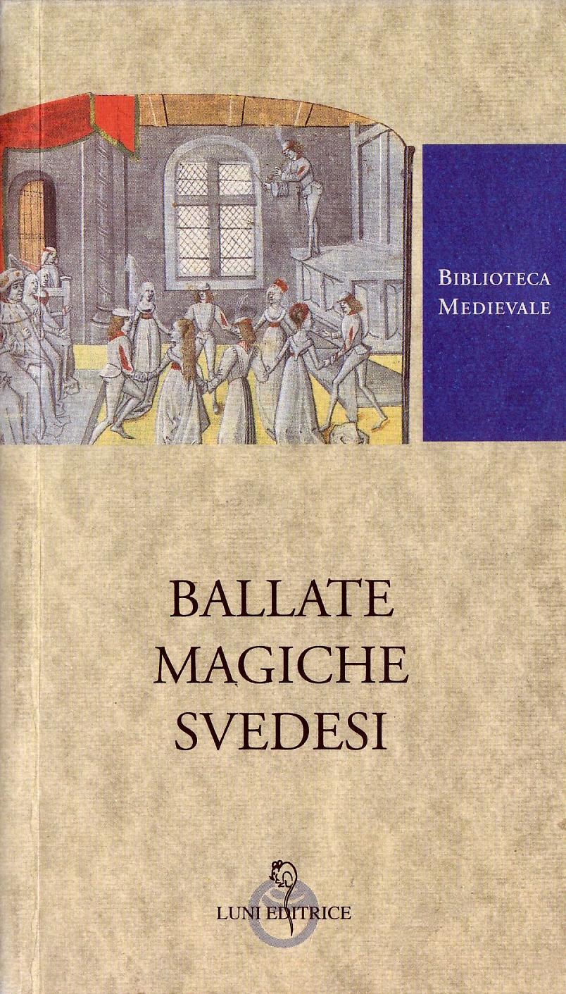 Ballate magiche svedesi
