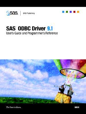 Sas Odbc Driver 9.1