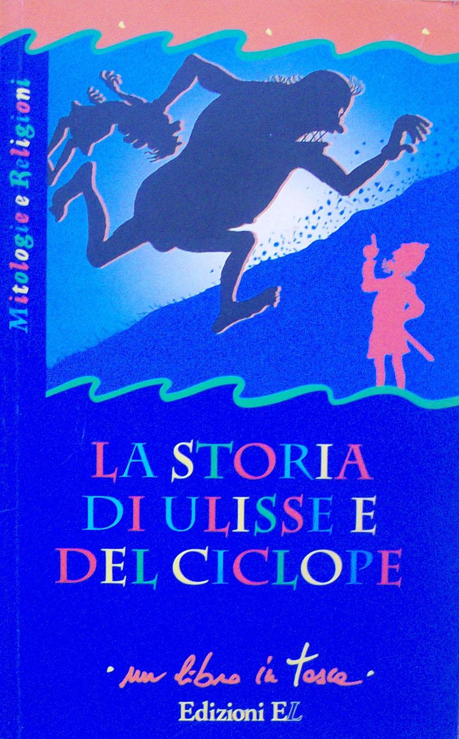 La storia di Ulisse e del ciclope