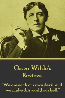 Oscar Wilde - Reviews