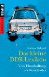 Das kleine DDR-Lexikon