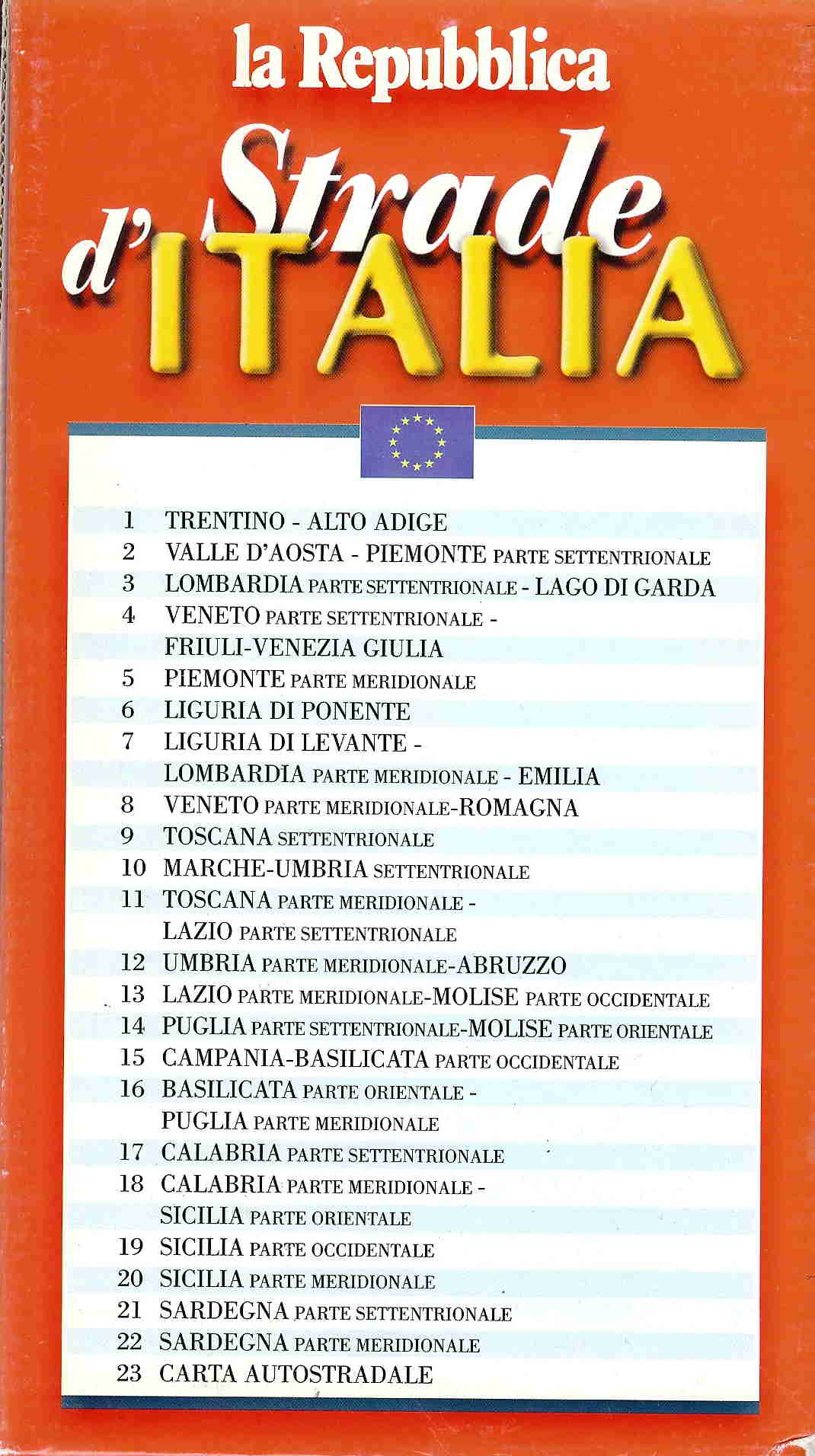 Strade d'Italia