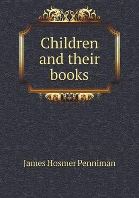 Children and Their Books