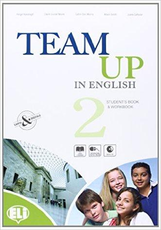 Team up in english. ...