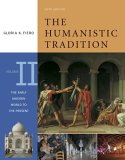 The Humanistic Tradition, Volume 2