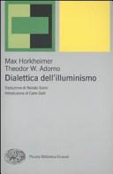 Dialettica dell'illuminismo