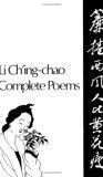 Li Ching-Chao
