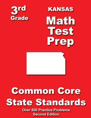 Kansas 3rd Grade Math Test Prep