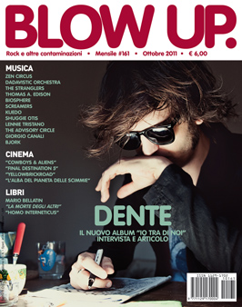 Blow up. 161 (ottobr...