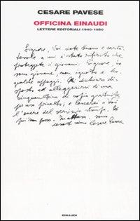 Officina Einaudi