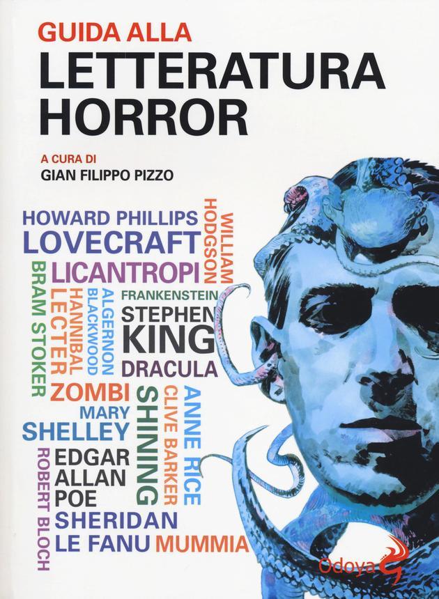 Guida alla letteratura horror