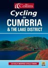 Collins Cycling in Cumbria and the Lake District
