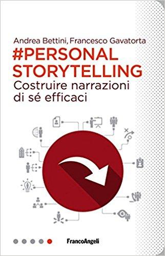 #Personal Storytelli...