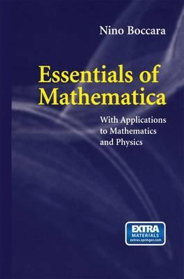Essentials of Mathematica