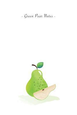 Green Pear Notes