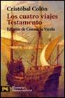 Los Cuatro Viajes. Testamento
