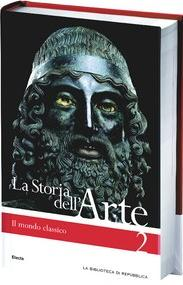 La Storia dell'Arte - Vol. 2