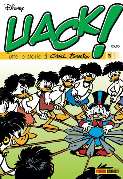 Uack! n. 15