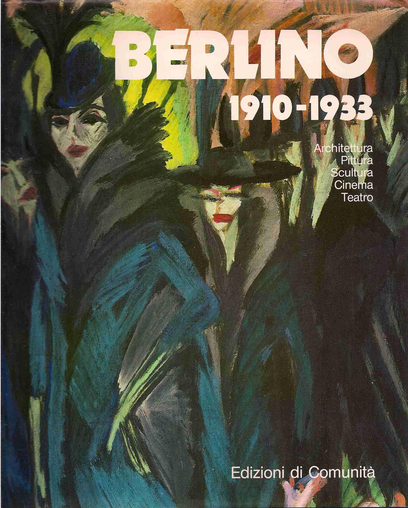 Berlino (1910-1933)