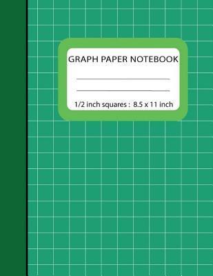 Green Graph Notebook