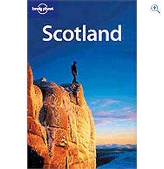 Lonely Planet Scotla...