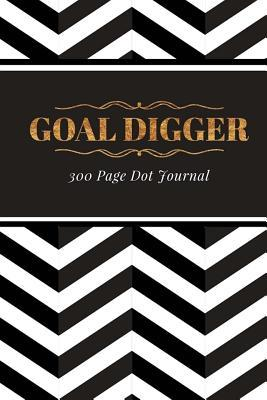 Goal Digger Dot Bull...