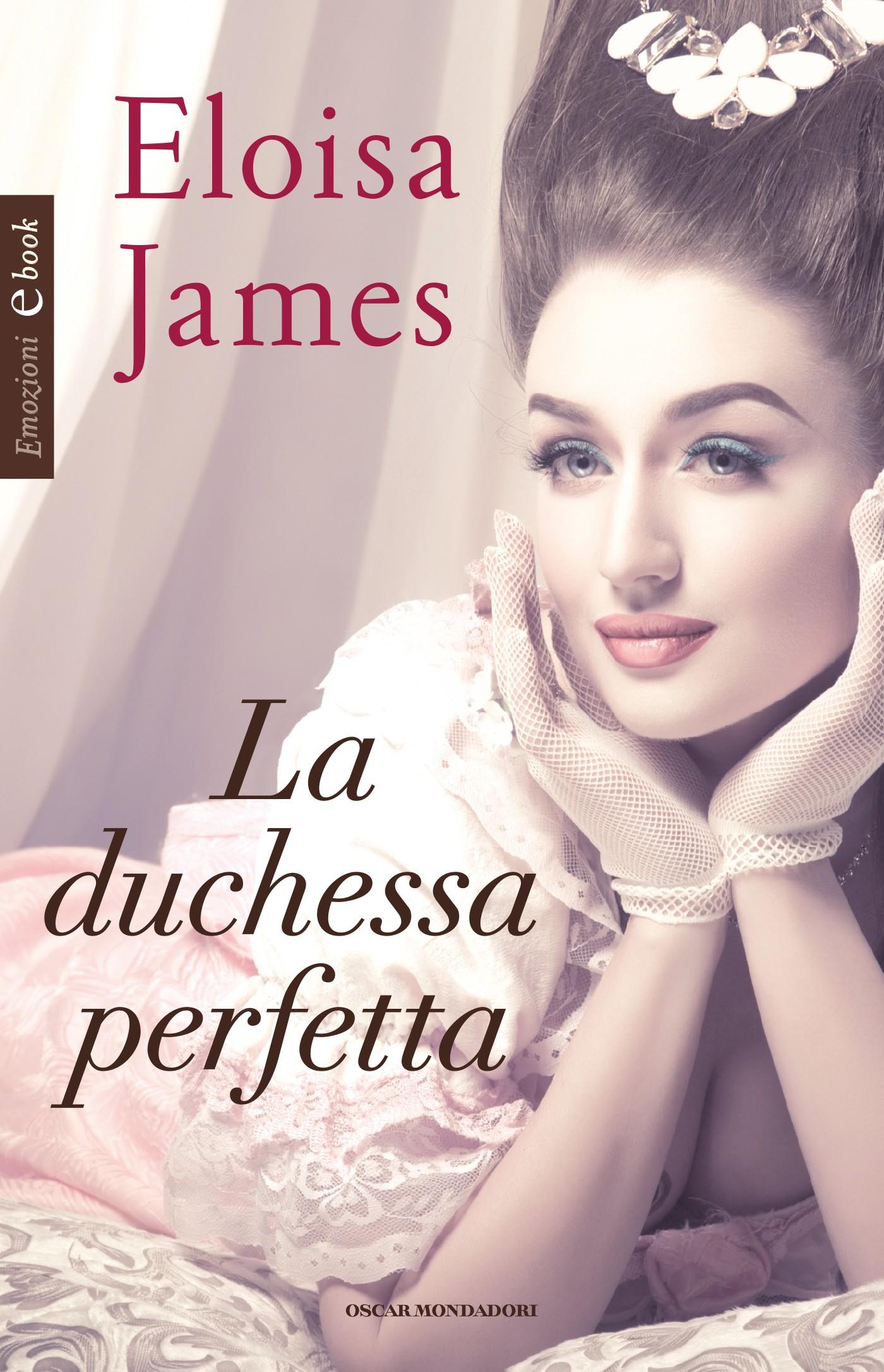 La duchessa perfetta