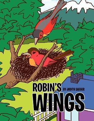 Robin's Wings